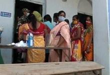 पश्चिम बंगाल में हिंसा प्रभावित चौथे चरण में 76.16 प्रतिशत पड़े वोट,रात तक बढ़ सकता है आंकड़ा
