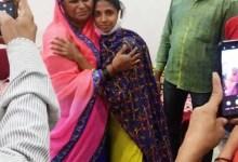 पाकिस्तान से लौटी गीता की तलाश पूरी:5 साल बाद महाराष्ट्र में मां से मिली, परिवार ने असली नाम राधा वाघमारे बताया, DNA टेस्ट के बाद सौंपी जाएगी