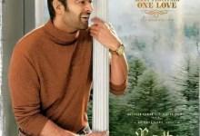 Radhe Shyam: Prabhas looks like he smitten by someone in new poster