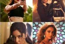 From Deepika Padukone to Kangana Ranaut: Check out Bollywood's female fight club