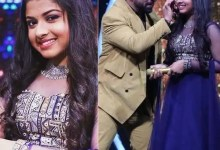 Indian Idol 12: From Rithvik Dhanjani crushing over Arunita Kanjilal to contestants having fun on the sets; a look at the BTS pictures