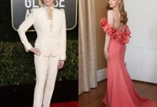 Golden Globes 2021 Best Dressed: Margot Robbie, Amanda Seyfried, Jane Fonda score cent per cent marks with their red carpet outing