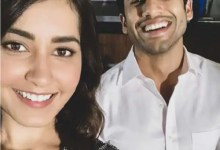 Thank You: Raashi Khanna begins shooting for the first schedule of the Naga Chaitanya starrer in Milan — deets inside