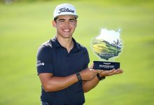 News24.com | SA rising star Higgo on second European Tour title: 'It's unreal, I can't put it into words'