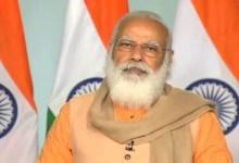 PM मोदी ने दी हनुमान जयंती की शुभकामनाएं, कहा