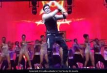 Hrithik Roshan ने 'फायर' सॉन्ग पर किया जबरदस्त डांस, वायरल हुआ थ्रोबैक Video