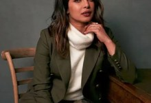 Priyanka Chopra Jonas urges people to donate for COVID-19 crisis in India; says, 'No one is safe unless everyone is safe'