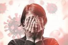 कोरोना संकट के बीच लोग हो रहे अवसादग्रस्त, कठिन हालात बढ़ा अवसाद