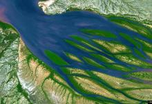 NASA shares stunning images of natural systems on Earth from space, see pictures