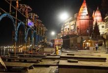 Varanasi mandates negative RT-PCR reports to enter temples; foreign tourists not allowed