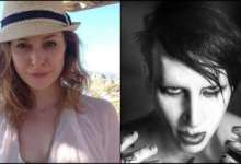 'Game of Thrones' actor Esme Bianco sues singer Marilyn Manson alleging sexual, physical, emotional abuse