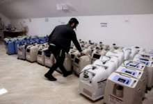COVID-19: Centre slashes IGST on import of oxygen concentrators for personal use to 12%