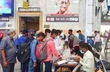 महाराष्ट्र: धारावी में एक बार फिर खतरे की घंटी, मार्च में कोरोना के मामले 62 फीसद तक बढ़े