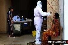 COVID-19 Lockdown LIVE News: महाराष्ट्र में कोरोना वायरस के 25,833 नए मामले, महामारी फैलने के बाद से उच्चतम दैनिक आंकड़ा; कई शहरों में कर्फ्यू का समय बढ़ा