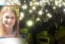 UK: Police officer removed from Sarah Everard case over inappropriate WhatsApp image