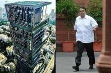 3 हेलीपैड, 6 मंजिला पार्किंग और स्नो रूम जैसी सुविधाओं से लैस है मुकेश अंबानी का घर 'एंटीलिया'; कीमत जान दंग रह जाएंगे