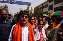 बंगाल में जहां भी विरोधियों पर हमला करो, पुलिस प्रोटेक्शन में करो