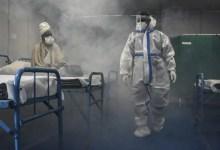 """""""लॉकडाउन, वैक्सीनेशन, अस्थायी अस्पताल"""" : COVID के कहर के बीच US के टॉप हेल्थ एक्सपर्ट की भारत को सलाह"""