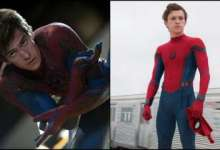 'There's nothing to ruin': 'Amazing Spider-Man' Andrew Garfield puts 'Spider-Man: No Way Home' cameo rumors to end