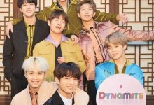 BTS: Can you guess who among RM, V, Jin, Jungkook, Jimin, J-Hope and Suga has the most lines in their chartbuster song, Dynamite?