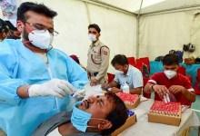 Coronavirus India Live Updates: त्रिपुरा सीएम बिप्लब कुमार देब कोरोना संक्रमित; वैक्सीन पर केंद्र के बयान पर राहुल का पलटवार