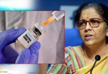 Finance Ministry junks 'factually incorrect' claim on Centre-state vaccine grant disparity