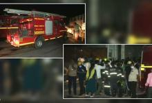 4 dead, several injured in fire at COVID Hospital in Nagpur; PM Modi expresses condolences