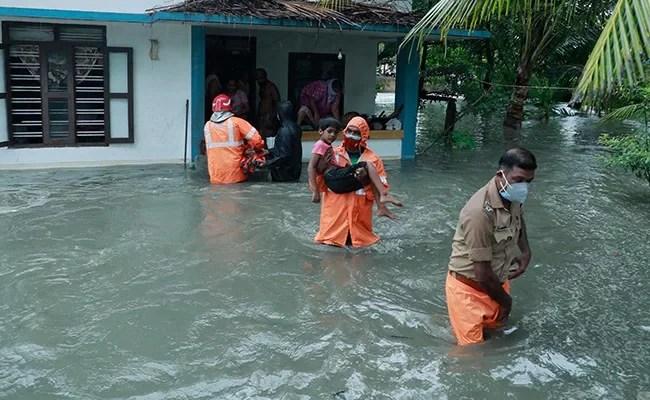 तीन घंटे में गंभीर चक्रवाती तूफान में तब्दील हो सकता है 'तौकते',  5 राज्यों में बचाव दल तैनात