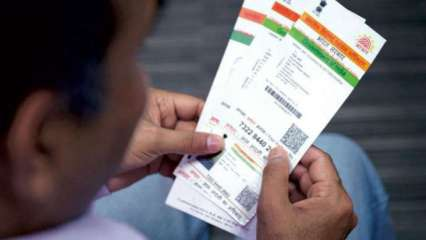No denial of vaccine or COVID-related service if person does not have Aadhaar: UIDAI