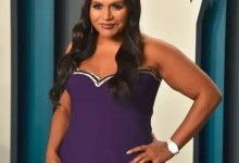 Mindy Kaling on her secret pregnancy during COVID-19 pandemic: Don't know if I recommend everyone