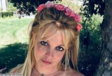 Britney Spears takes inspiration from Reese Witherspoon as she shows off her 2000s outfits