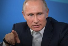 'Foreign agents and extremists': Russia's attack on critics