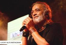 Lucky Ali Spots Mysterious 'UFO' In Sky; Shares Sightings On Instagram