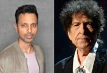 संगीतकार मुकुल देवड़ा ने महान बॉब डायलन को उनके जन्मदिन पर श्रद्धांजलि दी
