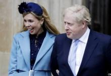 UK PM Boris Johnson and fiance Carrie Symonds send out wedding invitations: Report