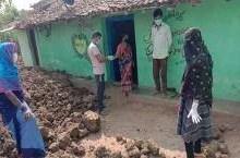 महामारी और गांवों का संकट