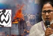 महिला आयोग ने बंगाल के DGP को किया तलब, औरतों पर हुए 'अत्याचारों' पर मांगी रिपोर्ट
