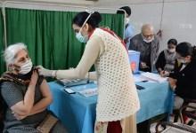 बुजुर्गों, दिव्यांगों को घरों के पास टीका लगाने के संबंध में सरकार ने दिशानिर्देश जारी किये