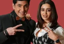 A Table For Two Season 2: Aasif Sheikh reveals why Bhabhiji Ghar Par Hai is his career high and Nehha Pendse opens up on how the show is her stress-buster [Exclusive]
