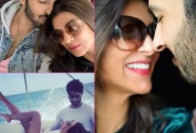 Sushmita Sen and Rohman Shawl's love story: From sliding into DMs to their first coffee together; here's how a normal date turned into a FOREVER relationship