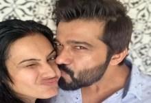 काम्या पंजाबी ने अपने पति शलभ डांग को हर रोज फुल पीपीई किट में देख कर कही ये बात