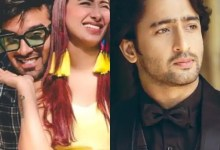Trending TV news Today: From Mahira Sharma praising Paras Chhabra to Shaheer Sheikh's charges per episode and more