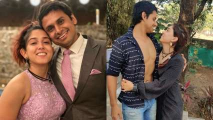 'You're my anchor': Aamir Khan's daughter Ira Khan professes love for 'dream boy' Nupur Shikhare in romantic post