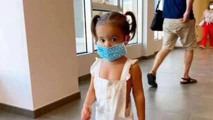 After coronavirus, a new disease is affecting children
