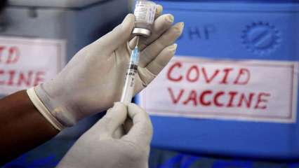 Single dose of vaccine enough for COVID recovered patients, BHU study claims