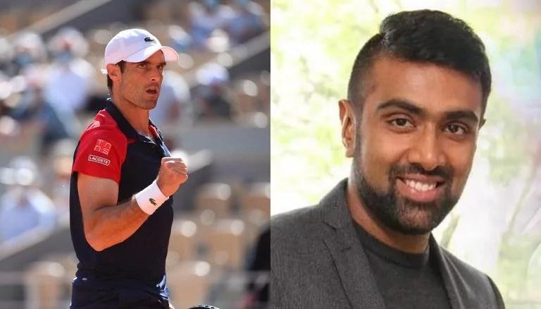R Ashwin follows French Open from Mumbai hotel, boldly names Rafael Nadals biggest threat