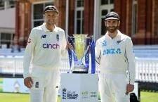England vs New Zealand 1st Test Live Cricket Score: डेब्यू मैच में ही डेवोन कॉनवे ने ठोका शतक, न्यूजीलैंड ने पूरी की डबल सेंचुरी