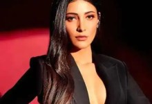 From Sanghamitra to Duvvada Jagannadham: Check out the biggies that Shruti Haasan refused to star in