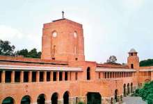 Delhi University plans to waive fee of students who lost parents to COVID-19