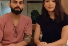 OMG! Anushka Sharma REVEALS to the world what Virat Kohli is bringing home these day but is she happy about it? Here's what we know